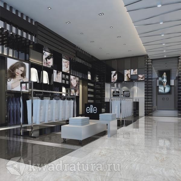 Керамогранит Kerranova Premium marble
