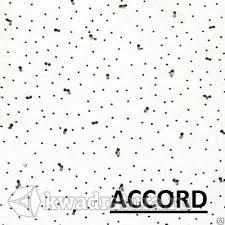 Потолочная плита Аккорд Board 600*600 мм