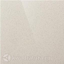Керамогранит УГ полированный соль-перец бежевый U17 60*60 см