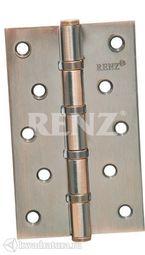 Петля дверная RENZ стальная 125*75*2,5 AC