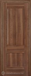 Межкомнатная дверь ProfilDoors 1X Орех Сиена