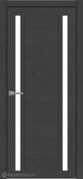 Межкомнатная дверь Дверной вопрос Light ПДО 2122 Софт Антрацит