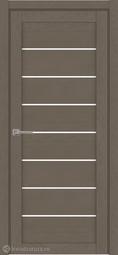 Межкомнатная дверь Дверной вопрос Life ПДО 2125 Софт Тортора