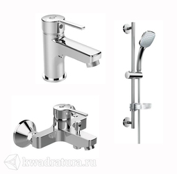 Набор для ванной Ideal Standard B1431AA
