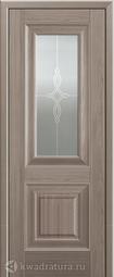 Межкомнатная дверь ProfilDoors 28X Орех Пекан