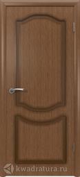 Межкомнатная дверь ВФД 2ДГ3 Классика Орех