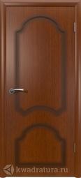 Межкомнатная дверь ВФД 3ДГ2 Кристалл Макоре