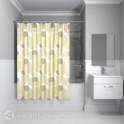 Шторка для ванной комнаты IDDIS Basic 200*240 см 230P24RI11