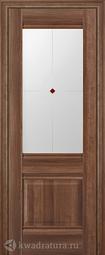Межкомнатная дверь ProfilDoors 2X Орех Сиена