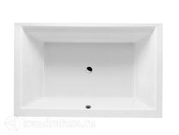 Акриловая ванна EXCELLENT CROWN LUX 190x120