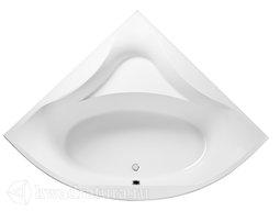 Акриловая ванна EXCELLENT GLAMOUR 140x140