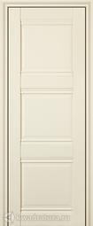 Межкомнатная дверь ProfilDoors 3X Эш вайт Белый ясень