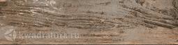 Керамогранит Gracia Ceramica Urban Chic brown PG 01 15*60 см