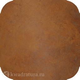 Керамогранит Gracia Ceramica Cotto dark PG 01 45*45 см