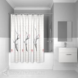 Шторка для ванной комнаты IDDIS Basic 200*200 см SCID100P