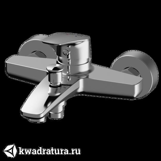 Смеситель для ванны/душа AM.PM Gem F9010000