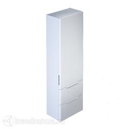 Пенал Iddis Calipso подвесной белый 40 см CAL4000i97