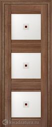 Межкомнатная дверь ProfilDoors 4X Орех Сиена