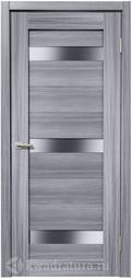 Межкомнатная дверь Дера Мастер 632 Сандал серый