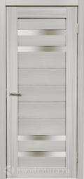 Межкомнатная дверь Дера модель 636 сандал белый
