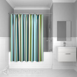 Шторка для ванной комнаты IDDIS Basic 200*200 см 199P200i11
