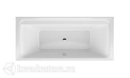 Акриловая ванна TONI ARTI Amatrice 180*80 см