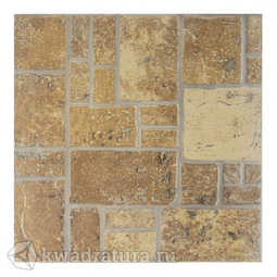 Керамогранит Евро-Керамика Таррагона бежевая 1 ТN0018 33*33 см