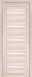 Межкомнатная дверь ProfilDoors 7X Капучино Мелинга