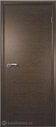 Межкомнатная дверь ВФД 8ДГ4 Рондо Венге