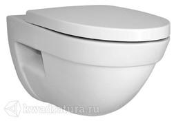 Унитаз подвесной Vitra FORM 500 4305В003-0075, сиденье микролифт 97-003-009