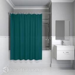 Шторка для ванной комнаты IDDIS Promo 180*180 см P35PV11i11