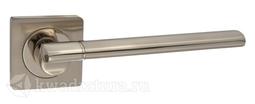 Дверная ручка PUERTO AL 522-02 SN/NP