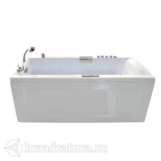 """Акриловая ванна Triton """"Александрия 160"""" 160*75"""