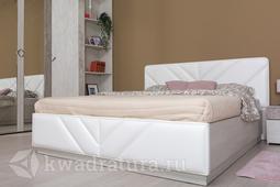 Кровать Mobi Амели 2-спальная 1600*2000 см 11.16
