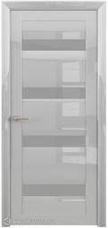 Межкомнатная дверь Фрегат (ALBERO) Барселона Глянец белый