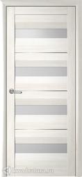 Межкомнатная дверь Фрегат Барселона кипарис белый