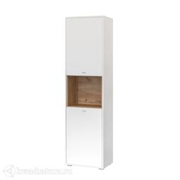 Шкаф Mobi Бэль комбинированный 10.04