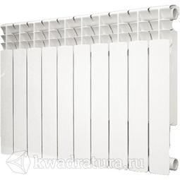 Радиатор алюминиевый 80/500 BIMETTA 10 секц. AL-500-10