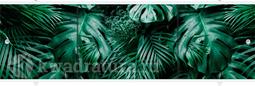 Экран под ванну Метакам Тропики 170 см