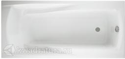 Акриловая ванна Cersanit Zen 170*85