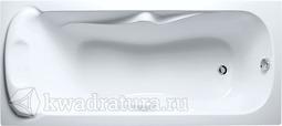 Акриловая ванна 1Marka Dipsa 170*75