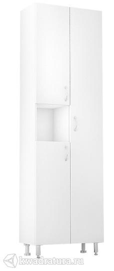 Пенал Triton Джуно 60 см напольный ЛЕВЫЙ/ПРАВЫЙ 3 двери