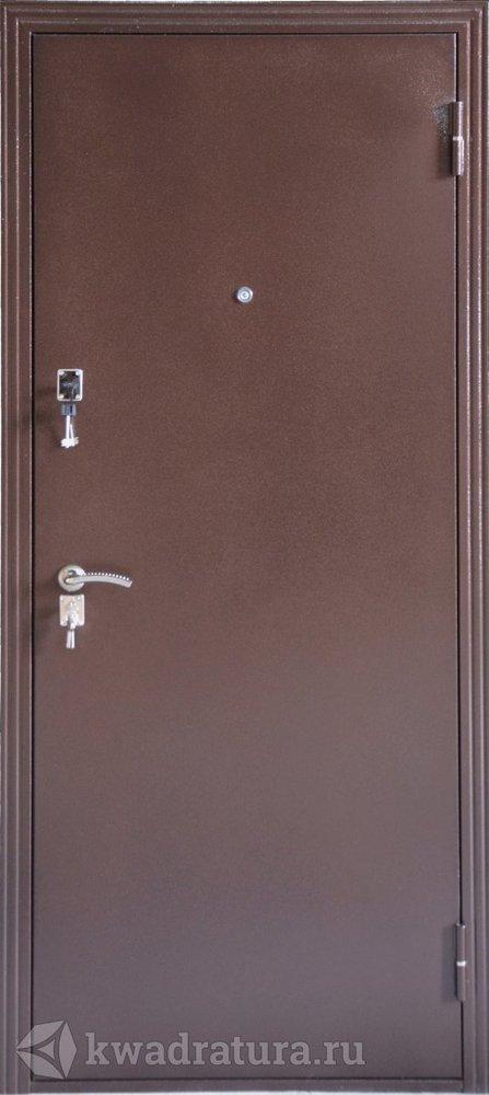 купить стальную дверь в москве металл металл
