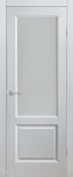 Дверь межкомнатная Дубрава Лира ПО жемчуг