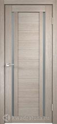 Межкомнатная дверь Velldoris (Веллдорис) Duplex 2 капучино