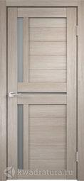 Межкомнатная дверь Velldoris (Веллдорис) Duplex 3 капучино