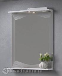 Зеркало Milano Элвис 60
