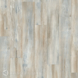 Ламинат Egger Aqua+ 8/32/4v Дуб Абергеле тёмный EPL068