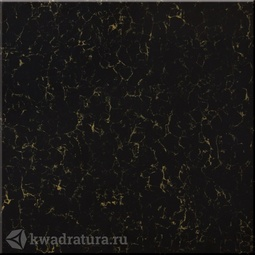 Керамогранит Grasaro Atlantide Black G-740/Р 60*60 см