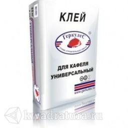 Клей Геркулес Универсальный  (25 кг.)
